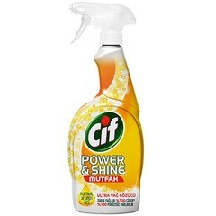 CİF - CİF MUTFAK SPRAY 750 ML