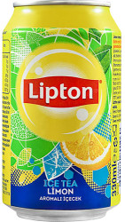 - ICE TEA LİMON 330 ML 24 LÜ
