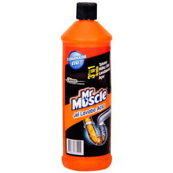 MR. MUSCLE - MR.MUSCLE JEL LAVABO AÇICI 1000ML