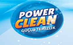 POWER CLEAN - POWER CLEAN YÜZEY TEMİZLEME 30 LT
